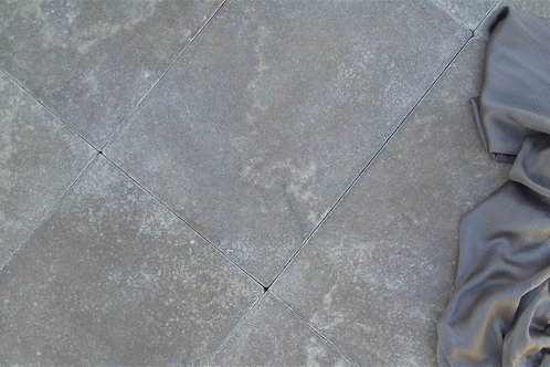 London Grey - Honed