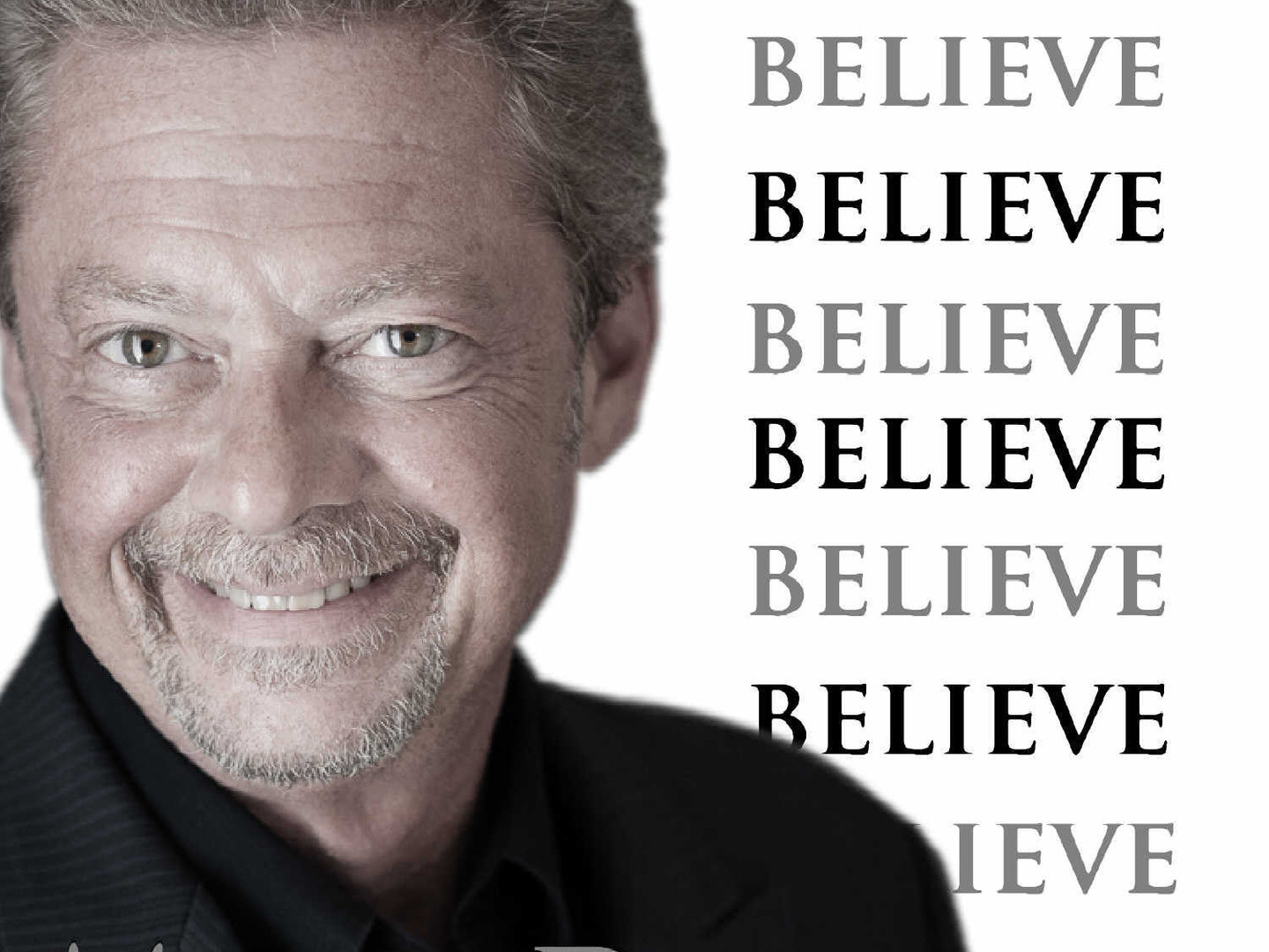 Believe Mark Dildine