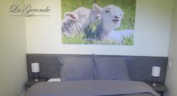 La Chambre des Moutons