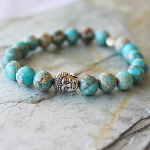 Crystal Intention Bracelets
