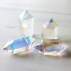 Angel Aura Points