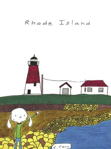 94. Rhode Island (lighthouse)