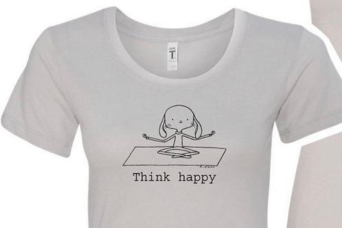 Corwin t-shirts (standing or meditative pose)