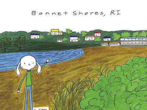 95. Bonnet Shores, RI