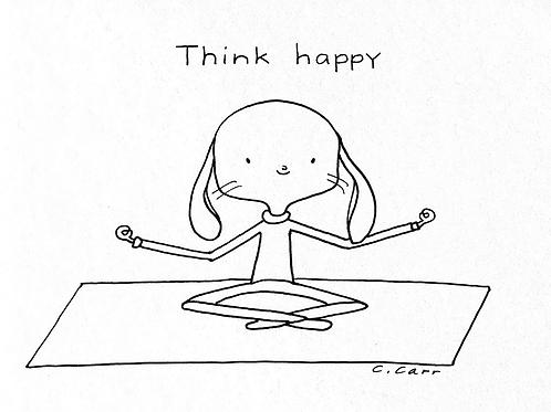 13 - Think Happy