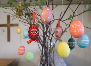 Easter Sunday!!