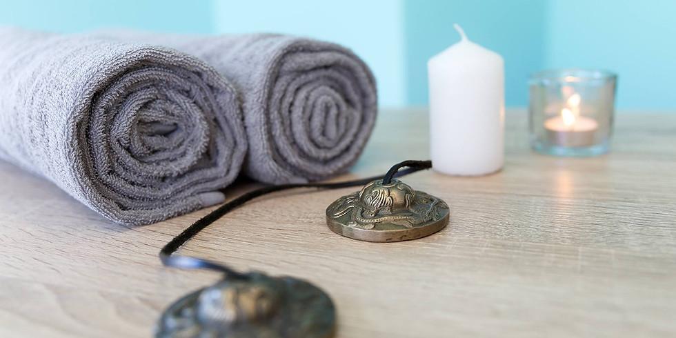 Atelier Massage DUO pour la Saint Valentin