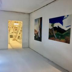 Magna Gallery, Steve Annies Gallery