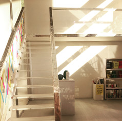 Magna Gallery Stairs