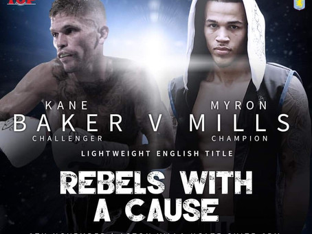 Rebel Without a Cause - TOP Boxing