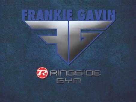 Frankie Gavin Ringside Boxing Gyms ABC Show