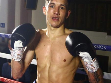 Bright Prospect Liam Davies