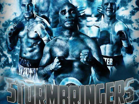 Tommy Owens Promotions - Stormbringers