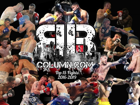 Bbcolumn top 15 Fights