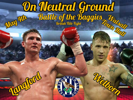 Neutral Ground: Battle of the Baggies