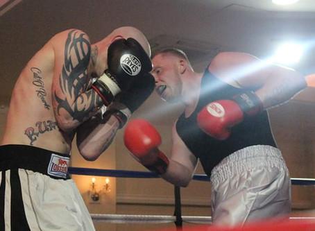 Fightdens Hot Prospect Jamie Long