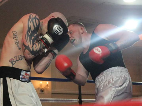 Fightdens Hot Prospect Jamie Long