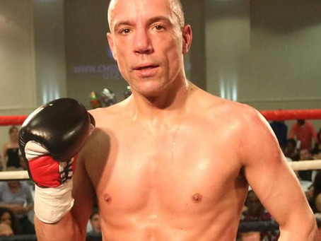 Laight calls it a day on 300 Fights