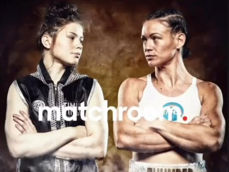 Honours even in Commonwealth title fight