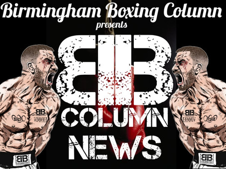 Bbcolumn News - issue 3