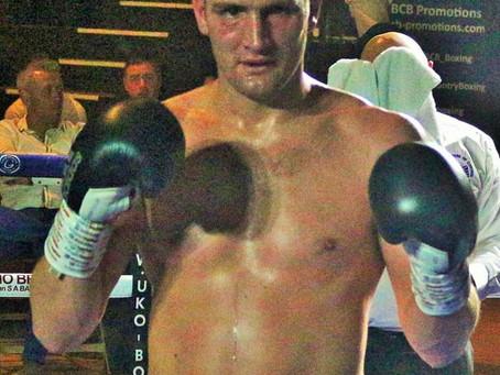 Langford gets Commonwealth & WBO International title shot