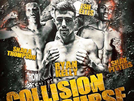Collision Course TOPromotions