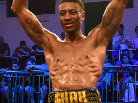 Pitters Claims English Title