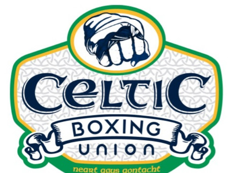 Unlicensed promotion Celtic Boxing Union