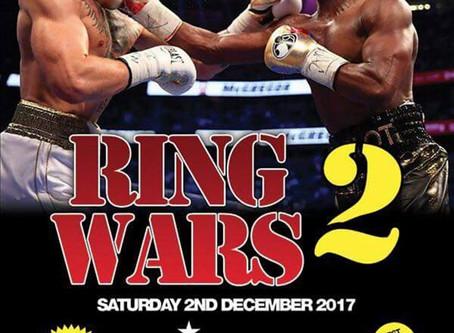 Ring Wars 2