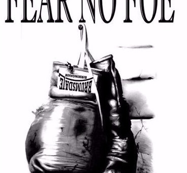 Saturday Book Club - Fear No Foe Chapter 26/27