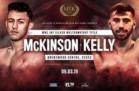 Kelly gets WBC title shot