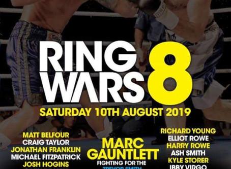Ring Wars 8