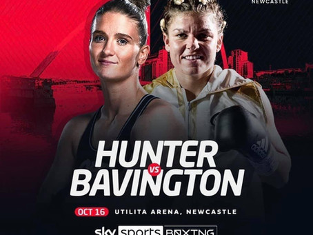 Bavington shines in Newcastle