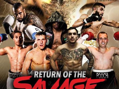 The Savage Returns