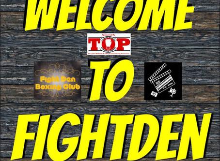 Welcome to Fightden 79 - Josh Hodgins