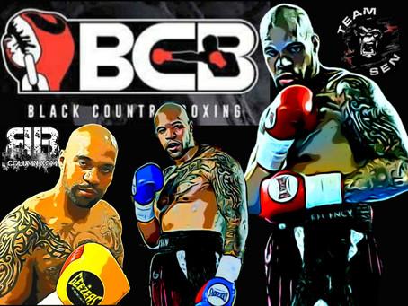 Matt 'Slugger' Sen joins BCB Promotions