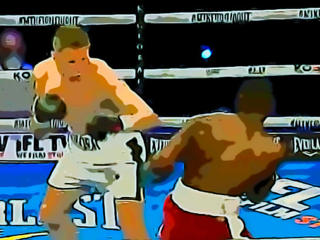 Summers Loses on a Split Decision