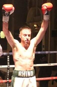 Unbeaten Pro Ryan Davis