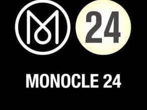 25 YEARS OF MTV EUROPE, MONOCLE RADIO