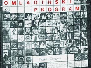 OMLADINSKI PROGRAM 30TH ANNIVERSARY