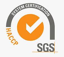 SGS:HACCP Certification.jpg