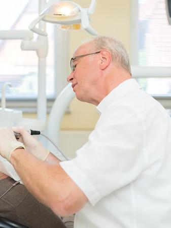 Dr. Uwe Koerbs, M.Sc.