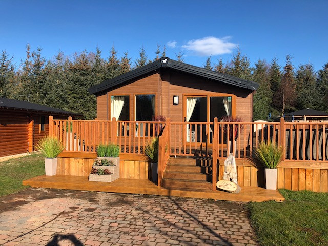 Griffon Lodge
