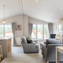 Chatsworth Lodge