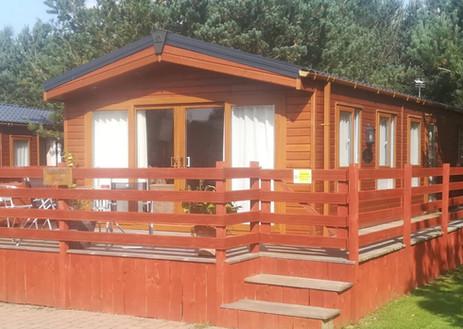 Fallowfield Lodge