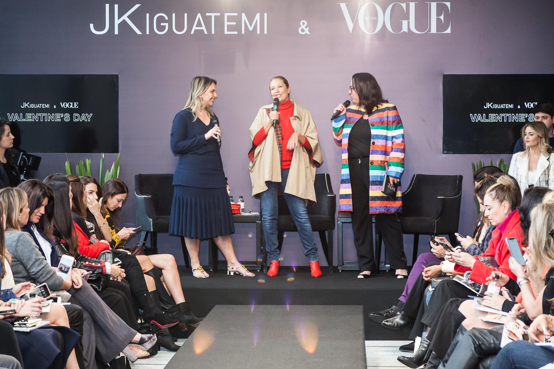 Donata e Vogue