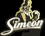 Logo Simeon remeselný pivovar Piešťany