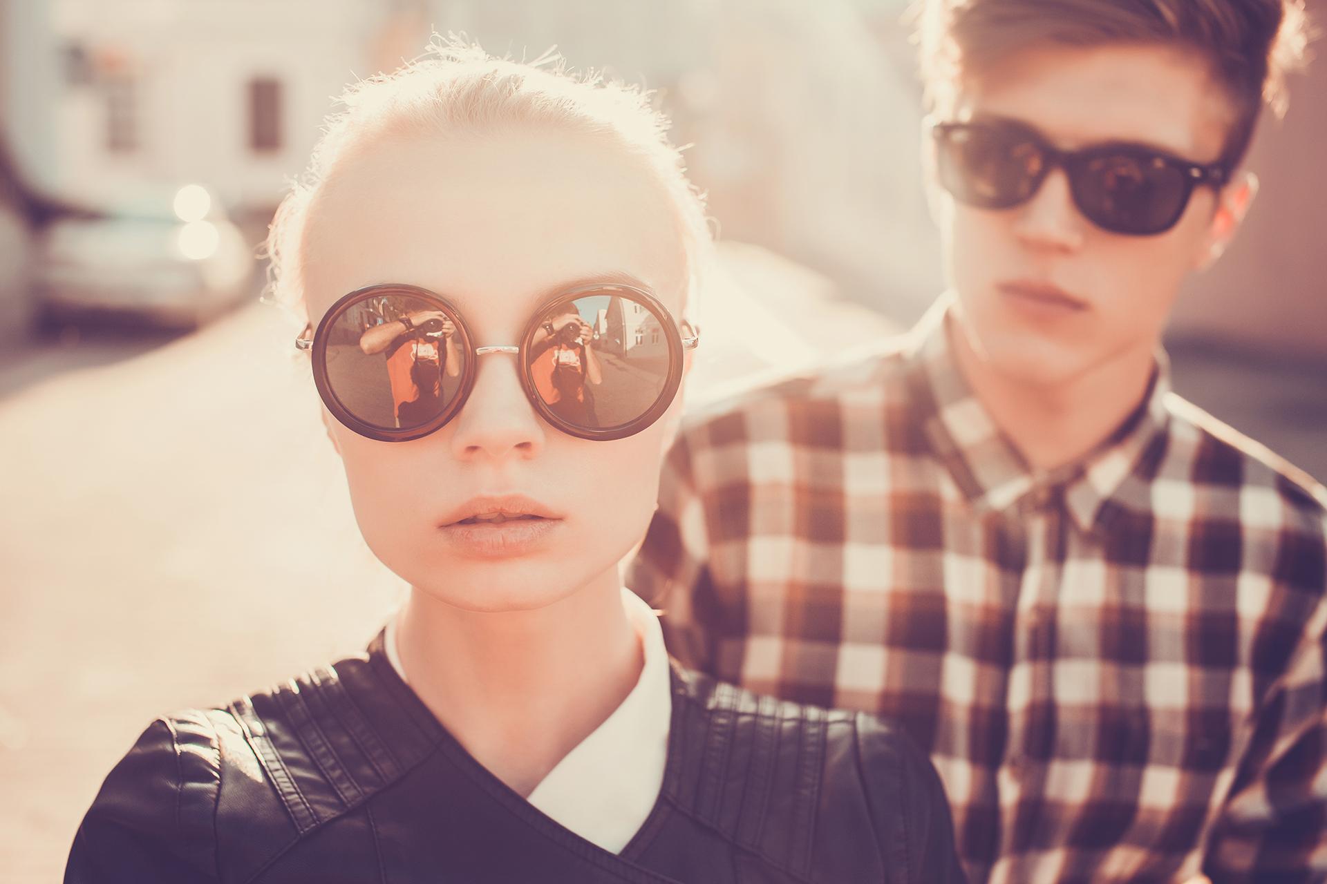 Sunglasses, Designer Eyewear