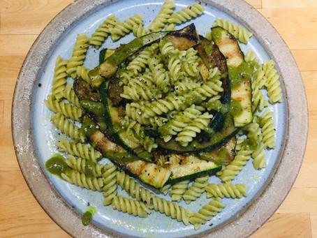 Pesto alla Greenovese