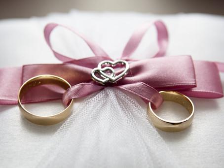 Alegerea datei perfecte pentru căsătorie